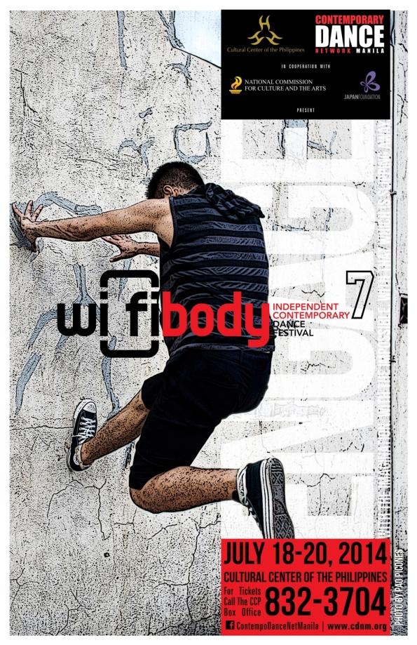 WiFi Body 7.1